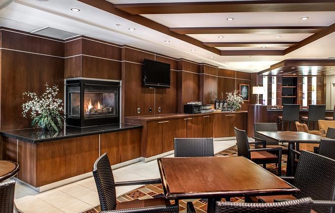 Metterra Hotel On Whyte - Edmonton - Nhà hàng