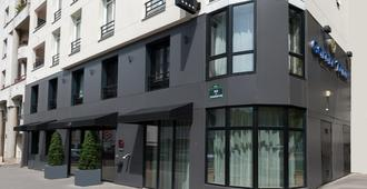 Hôtel Le 209 Paris Bercy - Παρίσι - Κτίριο