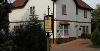 Stansted Airport Lodge - Станстед