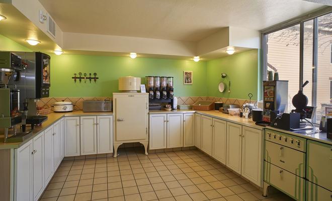 Dakotah Lodge - Sioux Falls - Buffet