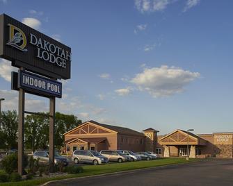 Dakotah Lodge - Sioux Falls - Edificio