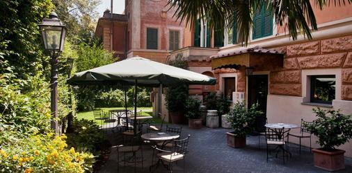聖皮奧別墅酒店 - 羅馬 - 羅馬 - 天井
