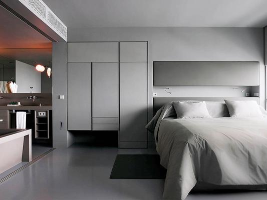 So/ Vienna - Vienna - Bedroom