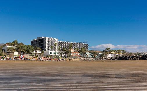Beverly Park Hotel - Maspalomas - Beach