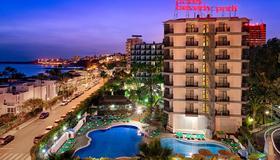 Hotel Beverly Park - Maspalomas - Edificio