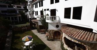 La Mansion Casa Hotel - Andahuaylas