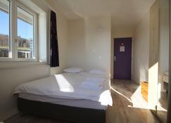 Hotel Abaca - Vevey - Quarto