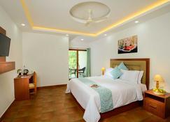 Spice Villa Thekkady - Thekkady - Habitación