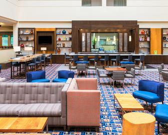 Doubletree Suites by Hilton Hotel Philadelphia West - Plymouth Meeting - Lobby