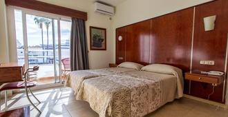 N.Ch Hotel Torremolinos - Torremolinos - Quarto
