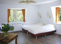 Bosch Duin Strand - 登海爾德 - 臥室