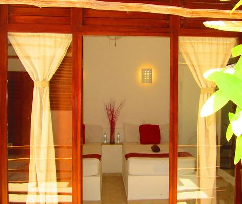 Hotel Latino - Tulum - Schlafzimmer