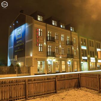 Hotel Kamienica - Siedlce - Gebäude