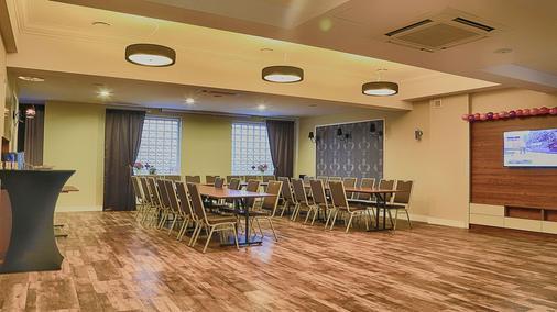 Hotel Kamienica - Siedlce - Meetingraum