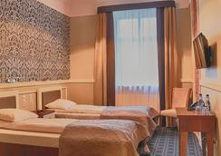 Hotel Kamienica - Siedlce - Schlafzimmer