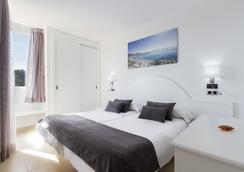 Aparthotel Duva & Spa - Pollença - Schlafzimmer