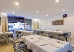 Aparthotel Duva & Spa - Pollença - Restaurant