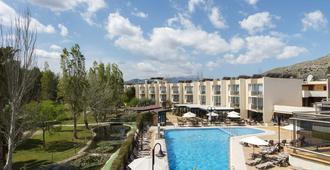 Aparthotel Duva Convention Center & Spa - Pollença - Bygning