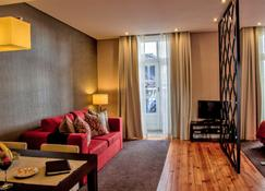Casas do Porto - Ribeira Apartments - Oporto - Sala de estar