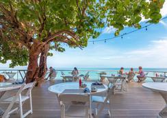 旅客海灘渡假村 - 內格利 - 尼格瑞爾 - 餐廳