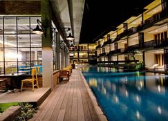 The Haven Suites Bali Berawa - North Kuta - Edificio