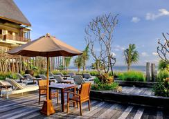 The Haven Suites Bali Berawa - Керобокан - Пляж