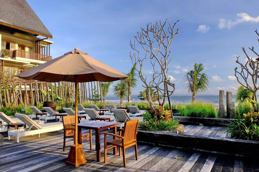 The Haven Suites Bali Berawa - North Kuta - Beach