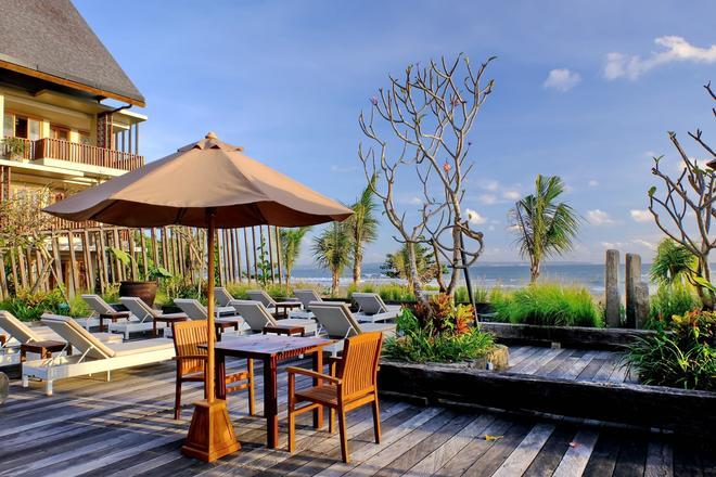 The Haven Suites Bali Berawa - North Kuta - Bãi biển