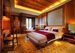 The Haven Suites Bali Berawa - North Kuta - Phòng ngủ