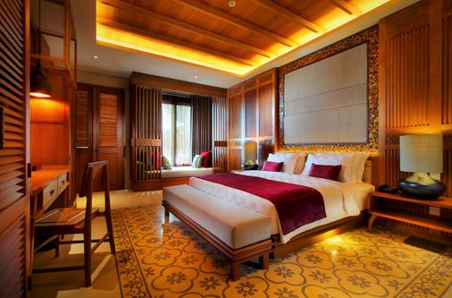 The Haven Suites Bali Berawa - North Kuta - Bedroom