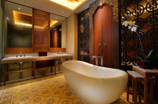 The Haven Suites Bali Berawa - North Kuta - Bathroom