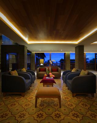 The Haven Suites Bali Berawa - North Kuta - Hành lang