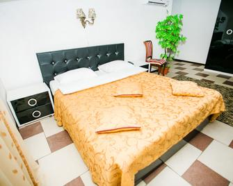 Frant Hotel on Zhukova - Volgograd - Bedroom