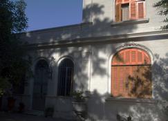 Cane B&B - Montevideo - Building