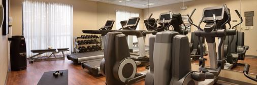 Hyatt Place Sterling Dulles North - Sterling - Gym