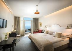 Smart Selection Hotel Lungomare Opatija - Opatija - Bedroom