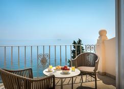 Hotel Lungomare Opatija - Liburnia - Opatija - Balcony