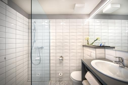 Smart Selection Hotel Lungomare Opatija - Opatija - Bathroom