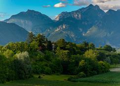 Agriturismo Casa de Bertoldi - Belluno - Outdoors view