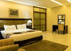 The Avenue Hotel & Suites - Chittagong - Bedroom