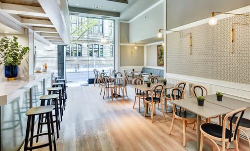 Sercotel Hotel Europa - San Sebastian - Bar