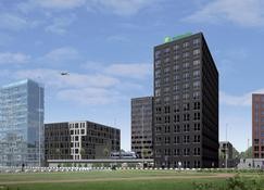 Holiday Inn Eindhoven Airport - Eindhoven - Edificio