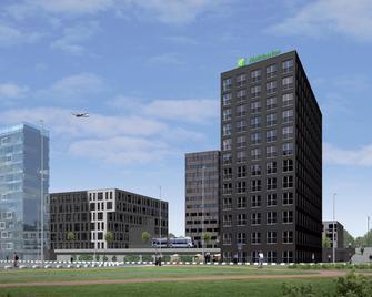 Holiday Inn Eindhoven Airport - Eindhoven - Gebäude