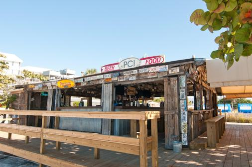 Postcard Inn on the Beach - Saint Pete Beach - Bar