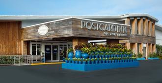 Postcard Inn On The Beach - St. Pete Beach - Edificio