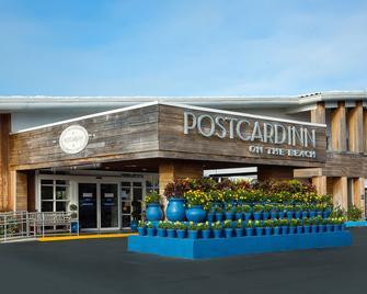 Postcard Inn On The Beach - Saint Pete Beach - Κτίριο