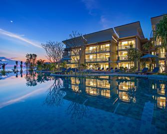 Le Méridien Khao Lak Resort & Spa - Takua Pa - Gebouw