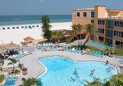 Dolphin Beach Resort 85 3 1