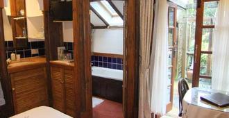 The Brufords Bed And Breakfast - Chichester - Makuuhuone