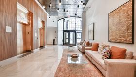 Global Luxury Suites Downtown Boston - Boston - Lobby